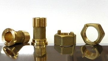 Water Meter Fittings